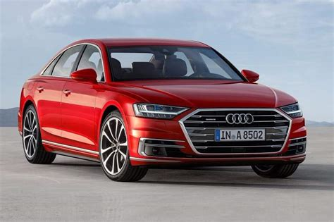 the new audi a8 2018 new 2018 audi a8 india launch price specifications