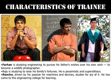 scientist biography movie list training development lessons from the movie quot 3 idiots quot