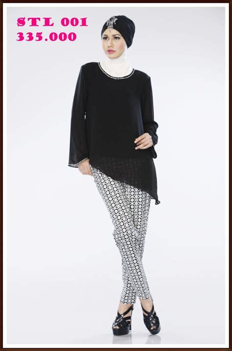 Stelan Blus Celana 52 best gamis batik images on styles