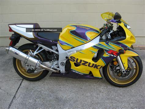 Suzuki Gsxr 2003 2003 Gsxr 600 Z Alstare