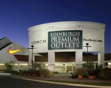 Edinburgh Mba Review by Edinburgh Premium Outlets 2018 All You Need To