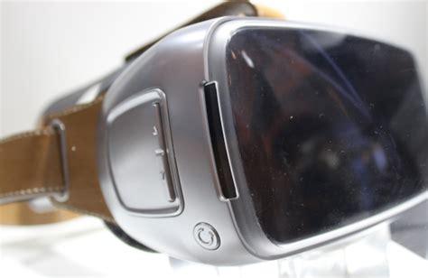Vr Box Asus asus s vr headset looks like a pair of steunk goggles soyacincau