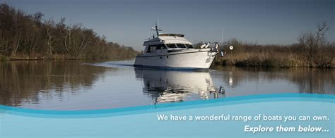 boat sales horning richardson s boat sales ex hire boats for sale in norfolk