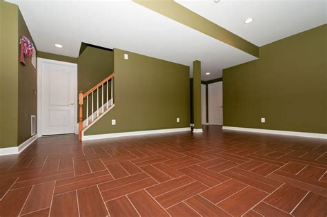 Basement Floor Tiles Basement Tile Flooring Ideas New Home Design Cheap Basement Flooring Ideas