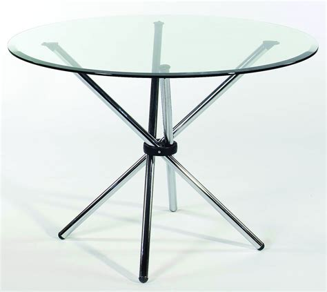 base for round glass top chrome dining base for glass top alasweaspire