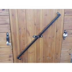 shed door security bars security direct