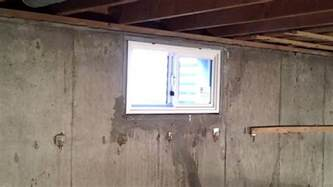 how to replace basement windows basement replacement window installation denver