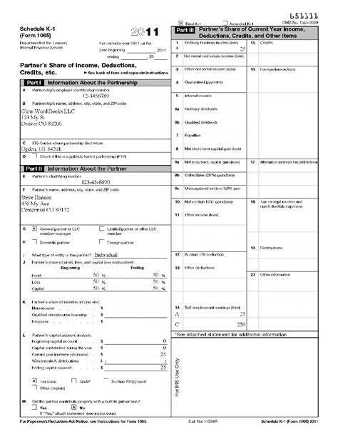 irs section 754 form k 1 pictures to pin on pinterest pinsdaddy