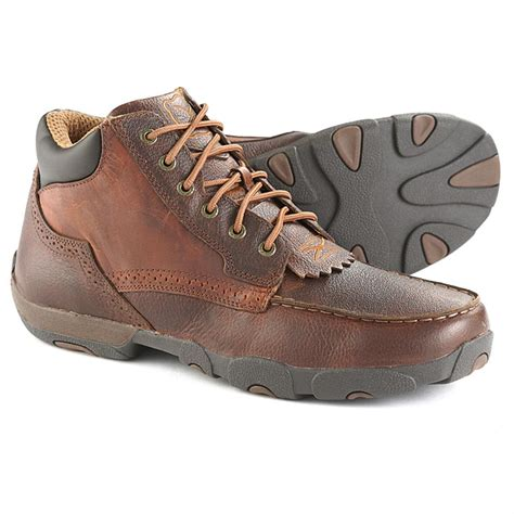 twisted x shoes twisted x chuck up boots 641050 casual shoes at