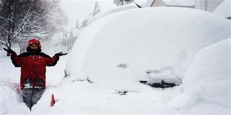 Buffalo Ny Court Records Western New York Snow Could Set Records Huffpost