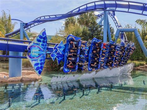 theme parks in us the 10 best amusement parks in the united states
