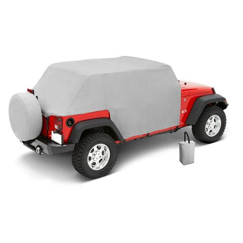 Jeep Covers Bestop 174 Jeep Wrangler 2017 All Weather Trail Cover