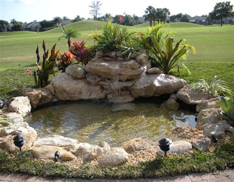 garden ponds landscaping waterfalls and fish ponds ways to maintain your garden pond ideas for small