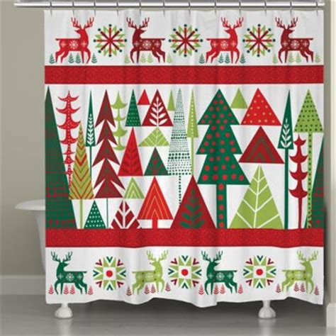 bed bath and beyond christmas shower curtains bed bath beyond christmas shower curtains curtain