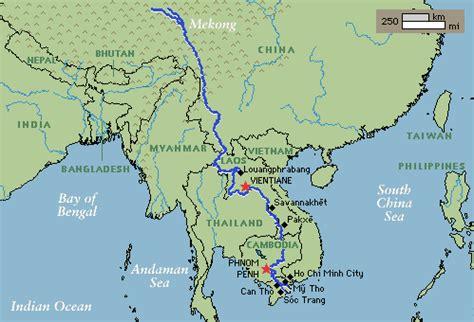 mekong river map image gallery mekongriver