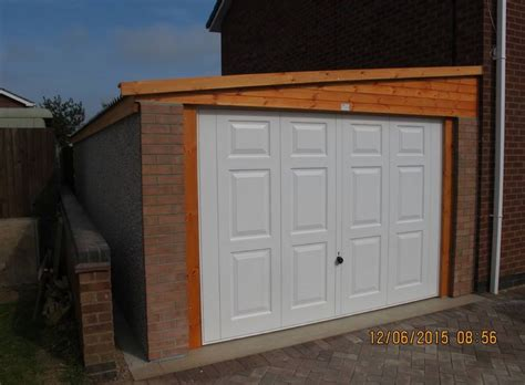 attached garages the garage company attached concrete garages lend to concrete garages