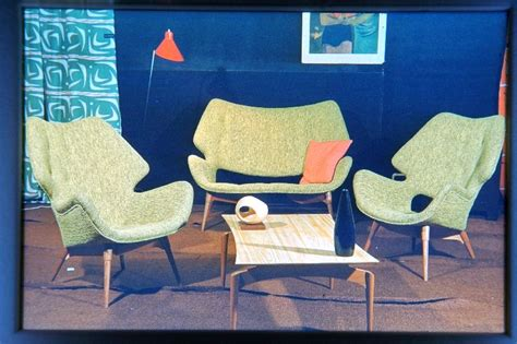booth design totnes mid century modern design goes global eichler network