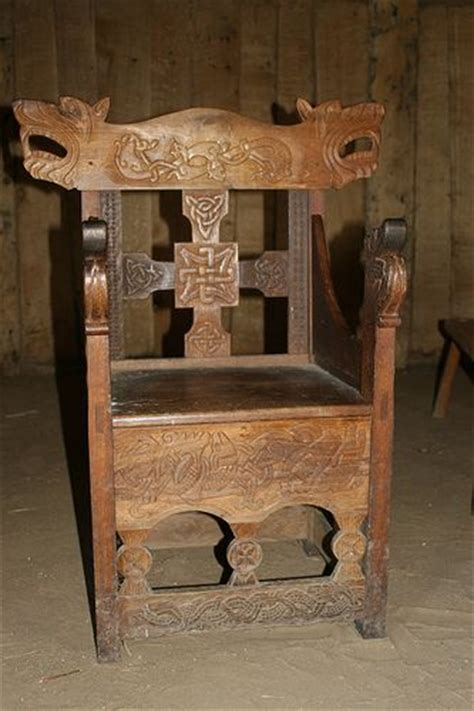 Viking Furniture by Vikings And Chairs On