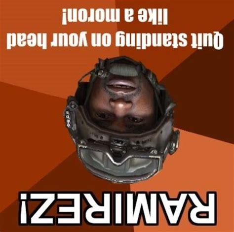 Ramirez Meme - image 55107 ramirez do everything know your meme