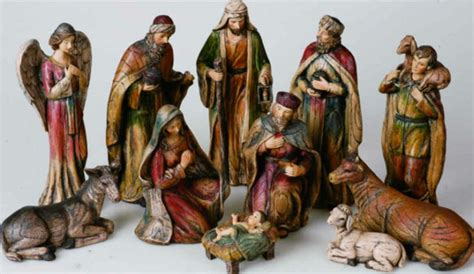 17 best ideas about nativity sets for sale on pinterest