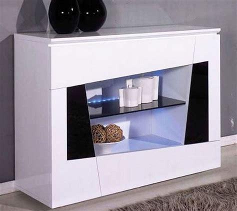 console design laque blanc console kare design blanc laqu club deco design kare