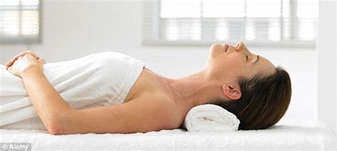 Best Detox Spas In The World by Las Vegas Spas Where To Detox In City Daily Mail