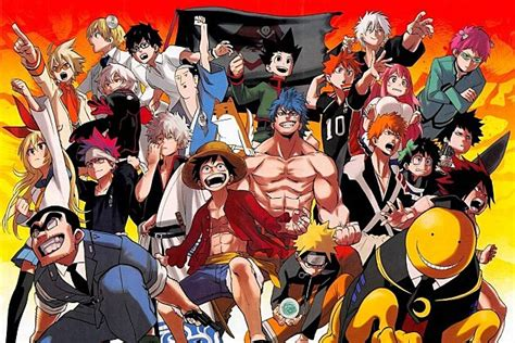 popular mangas western comics vs japanese what are the strengths