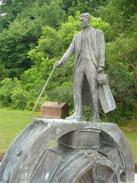Niagara Falls Nikola Tesla Nikola Tesla Images Tesla Monument At Niagara Falls