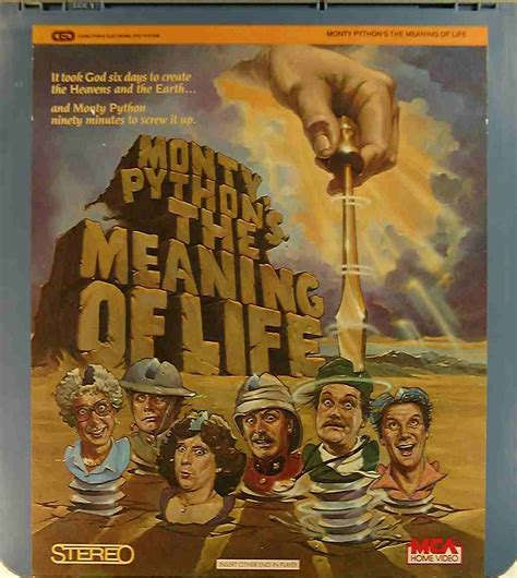 biography movie meaning monty python s the meaning of life 47897160318 u