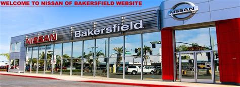 nissan bakersfield used cars nissan of bakersfield used cars bakersfield ca dealer