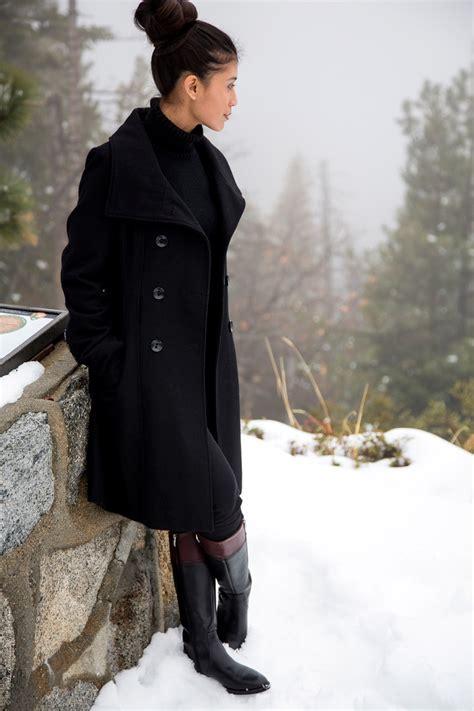 black winter an all black winter