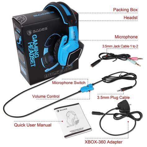 Headset X Tech 338 Hyper Bass sades sa 920 gaming headset for xbox end 6 12 2018 3 15 pm
