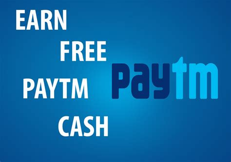 Earn Gift Cards Fast And Easy - earn unlimited free paytm cash from your android device wizblogger