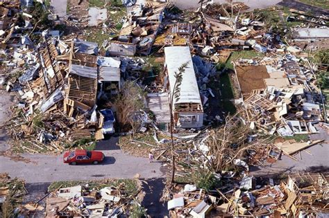 hurricane andrew 25 years later the that