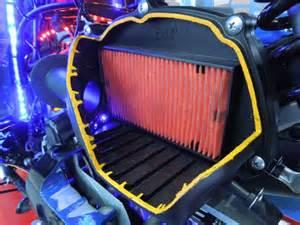 Tutup Oli Mesin Hawa Suzuki Blue why45 motor bedah teknologi injeksi suzuki nex fi
