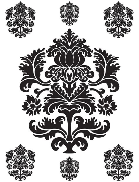 Damask Area Rug Black And White by Black And White Damask Rug Rugs Sale