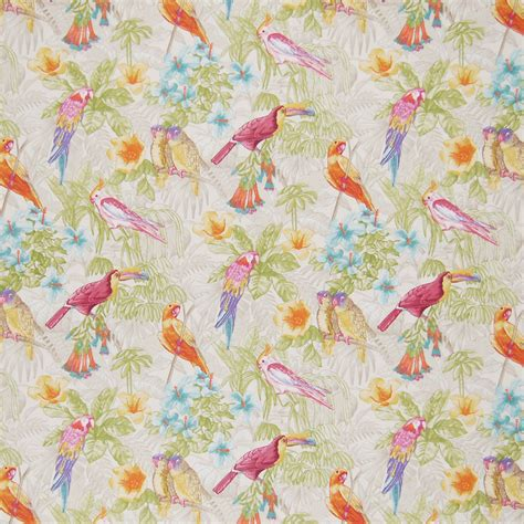 vintage pattern upholstery how to combine colorful bird upholstery with vintage