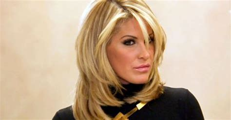 hairstyles wigs on the ladies on housewives from atlanta kim zolciak biermann goes wig free and announces hair