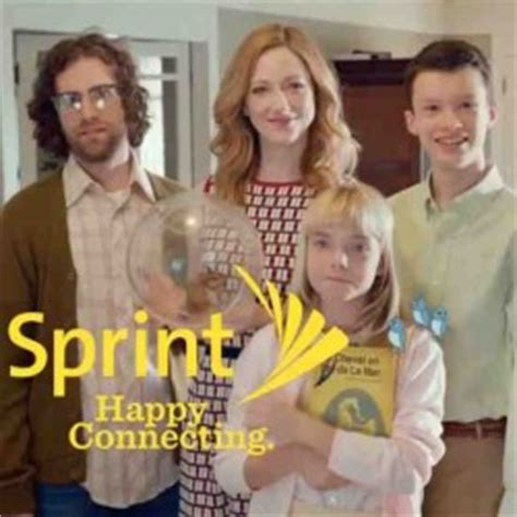 sprint commercial actress mom sprint framily tv commercial adfibs com