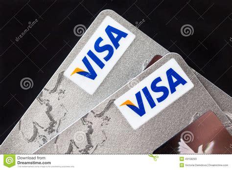 Where To Buy International Visa Gift Card - visa cards editorial image cartoondealer com 47452288