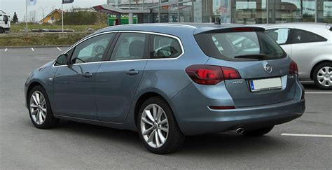Bmw 1er Opel Astra Or Similar by Opel Astra 1 4 Turbo Technical Details History Photos On