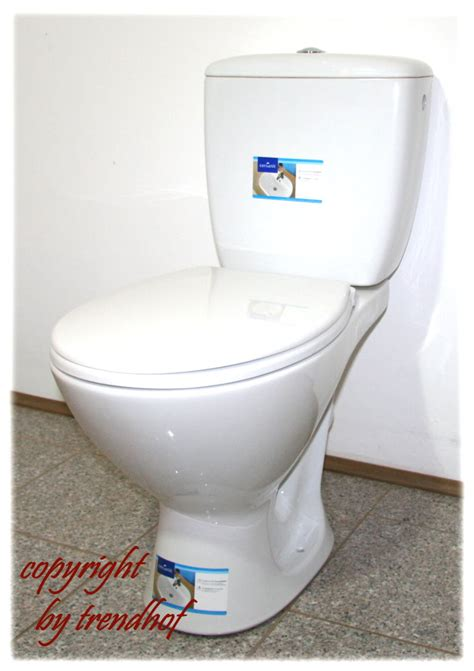wc keramik keramik wc set sp 252 lkasten wc sitz abgang waagerecht