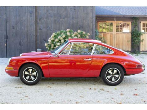porsche cars for sale by owner 1971 porsche 911 classic car sale by owner in kantner