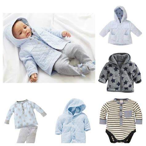 Next Baby - clothes for baby boys clothing from luxury brands