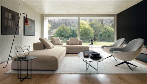 Design Ecksofas 941 by Who S Marktf 252 Hrer In Deutschland F 252 R Designm 246 Bel