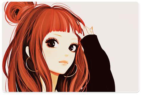 wallpaper anime ruiva forum