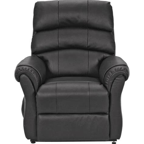 Argos Recliner Chairs Buy Home Warwick Powerlift Leather Recliner Chair Black At Argos Co Uk Your Shop For