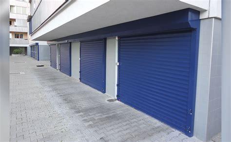 rolltore garage automatisierung revitalisierung fotogalerie mewald gesmbh