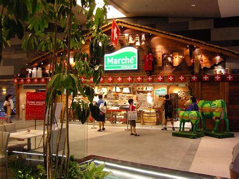 Interior Fabrics March 233 Restaurant Singapore Somerset Sgp Decoris
