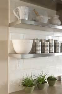 metal kitchen shelving stainless steel shelves custom metal home